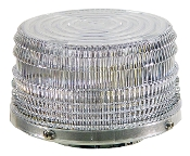 SHO-ME BI-COLOR FlashPoint® LED BEACON - MADE IN USA